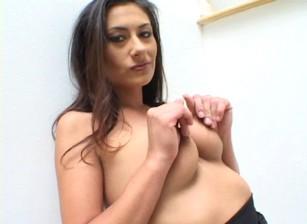 Anal Sluts #07 Scène 5