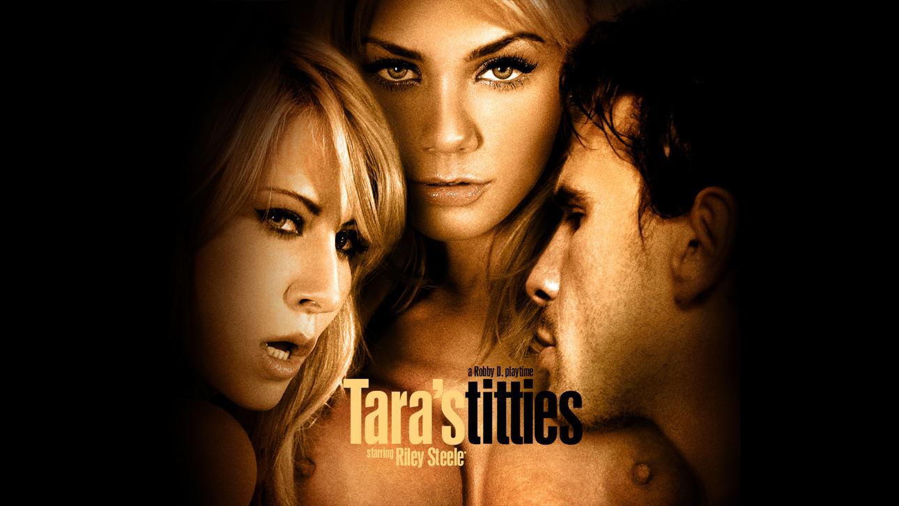 Tara's Titties Scène 1