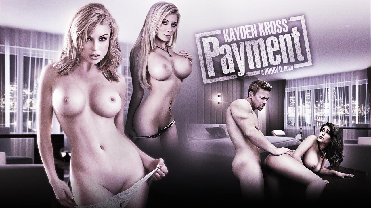 Payment Scène 1