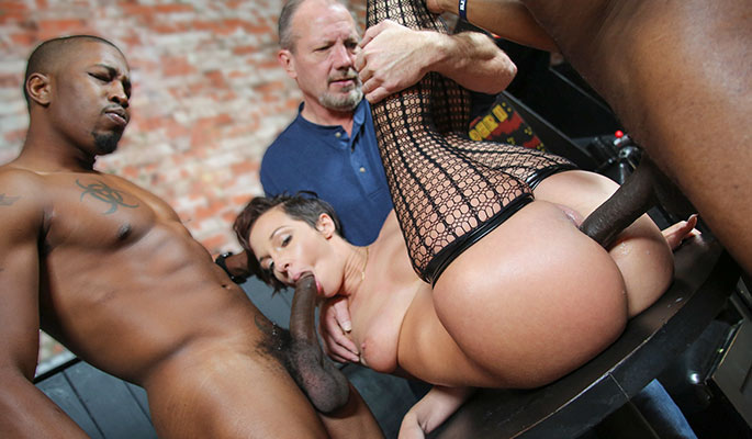 Cuckold Sessions - Jada Stevens
