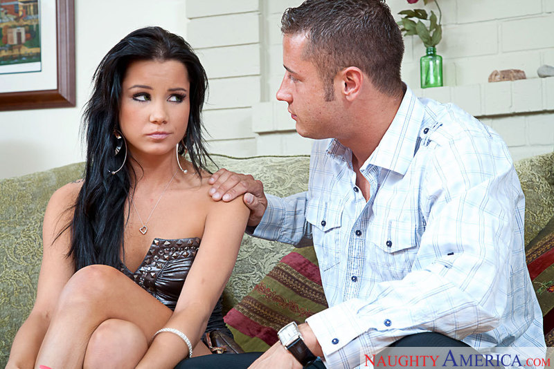 My Dad's Hot Girlfriend - Tanner