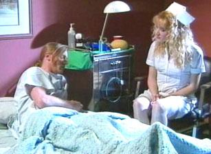 Nurse Nancy Escena 5