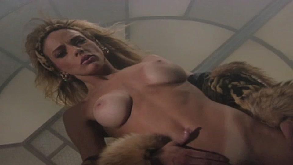 Shayla LaVeaux - Shock Scène 7