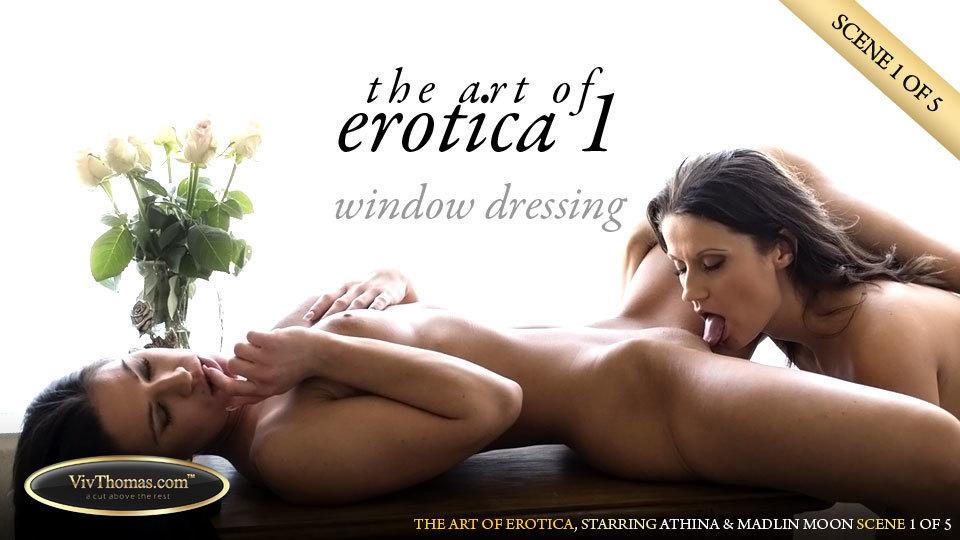 1 Window Dressing Scène 1