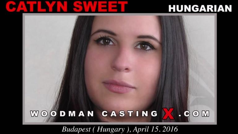 Catlyn Sweet casting
