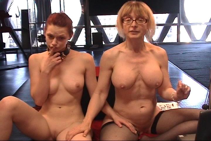 Nina Hartley Lesbian 4