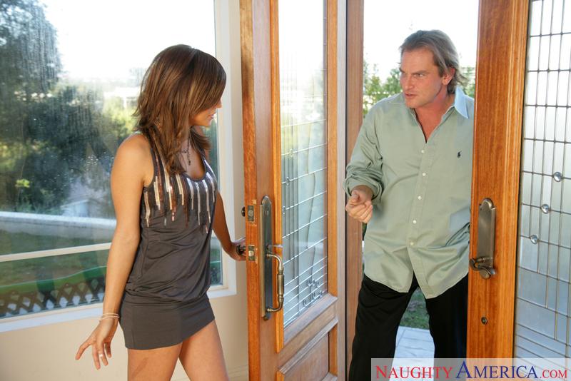 Latin Adultery - Melanie Rios &
