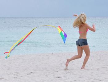 Kite Flying Cunt Scène 1