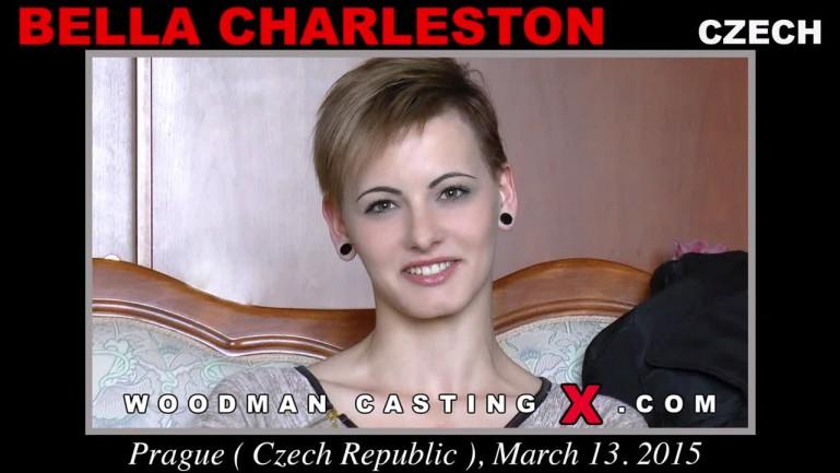 Bella Charleston casting