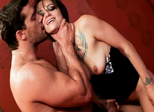 Manhandled #04 Scena 1