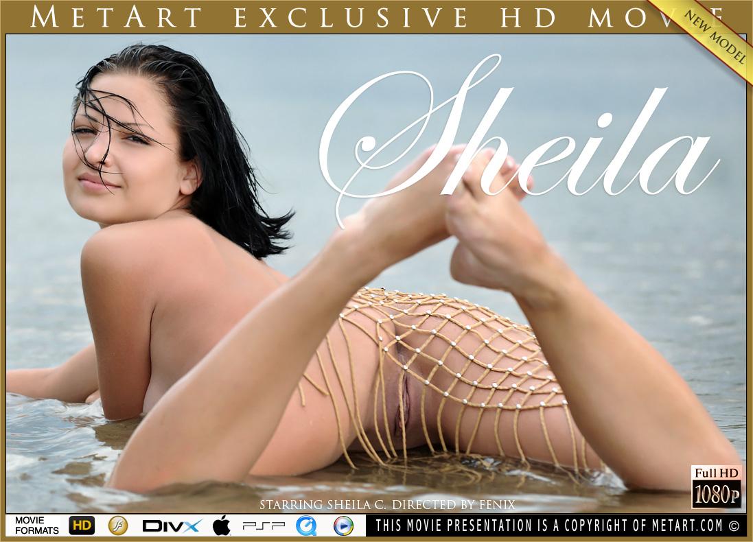 Presenting Sheila
