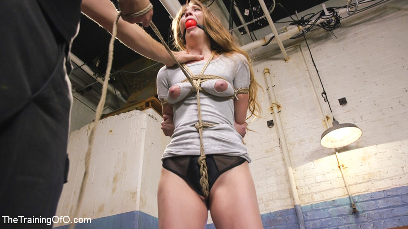 Pain Slut Slave Training - Saman