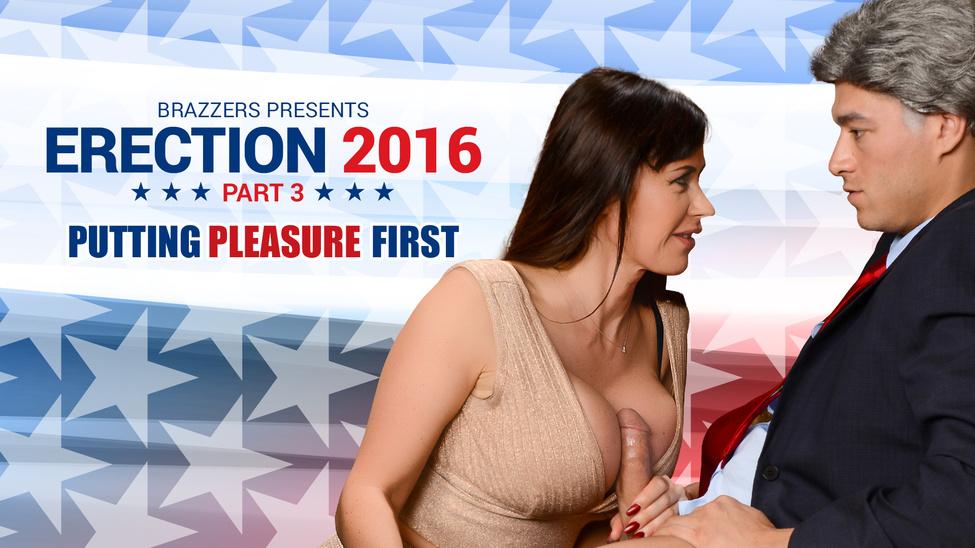 ZZ Erection 2016: Part 3