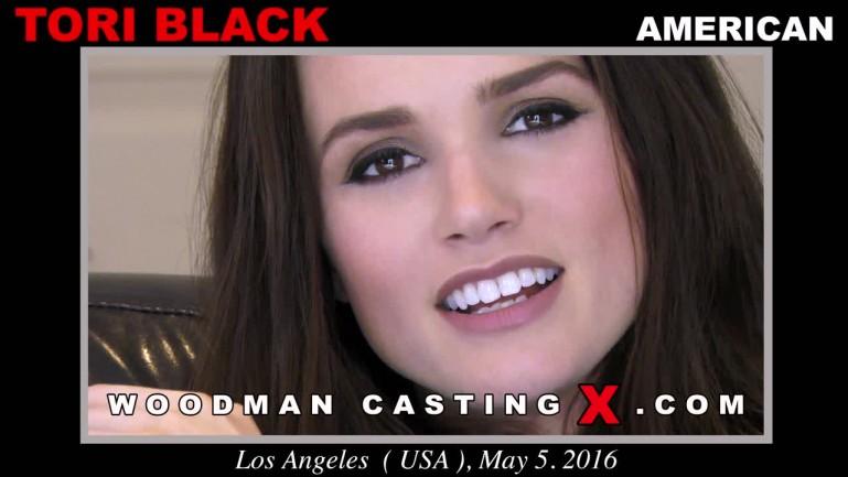 Tori Black casting