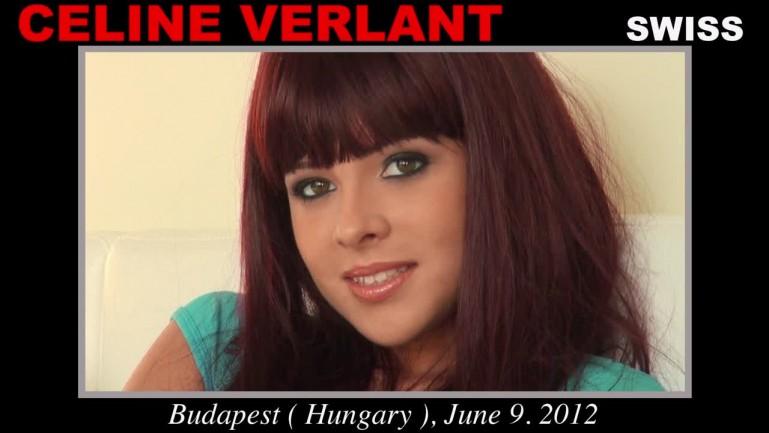 Celine Verlant casting
