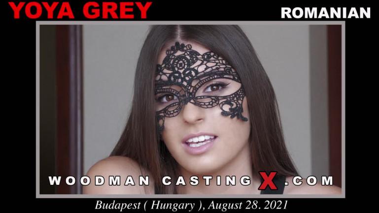 Yoya Grey casting