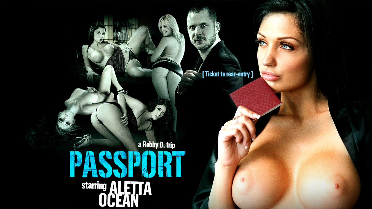 Passport Scène 1