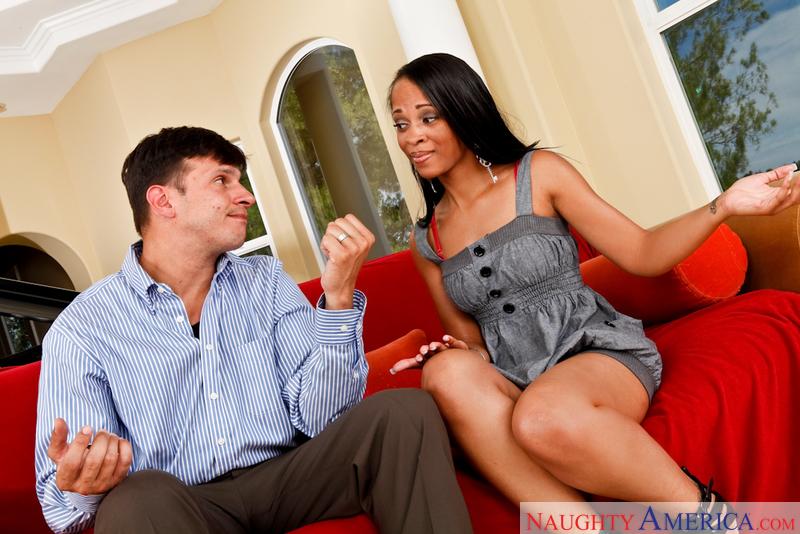 I Have a Wife - Nevaeh Keyz & An
