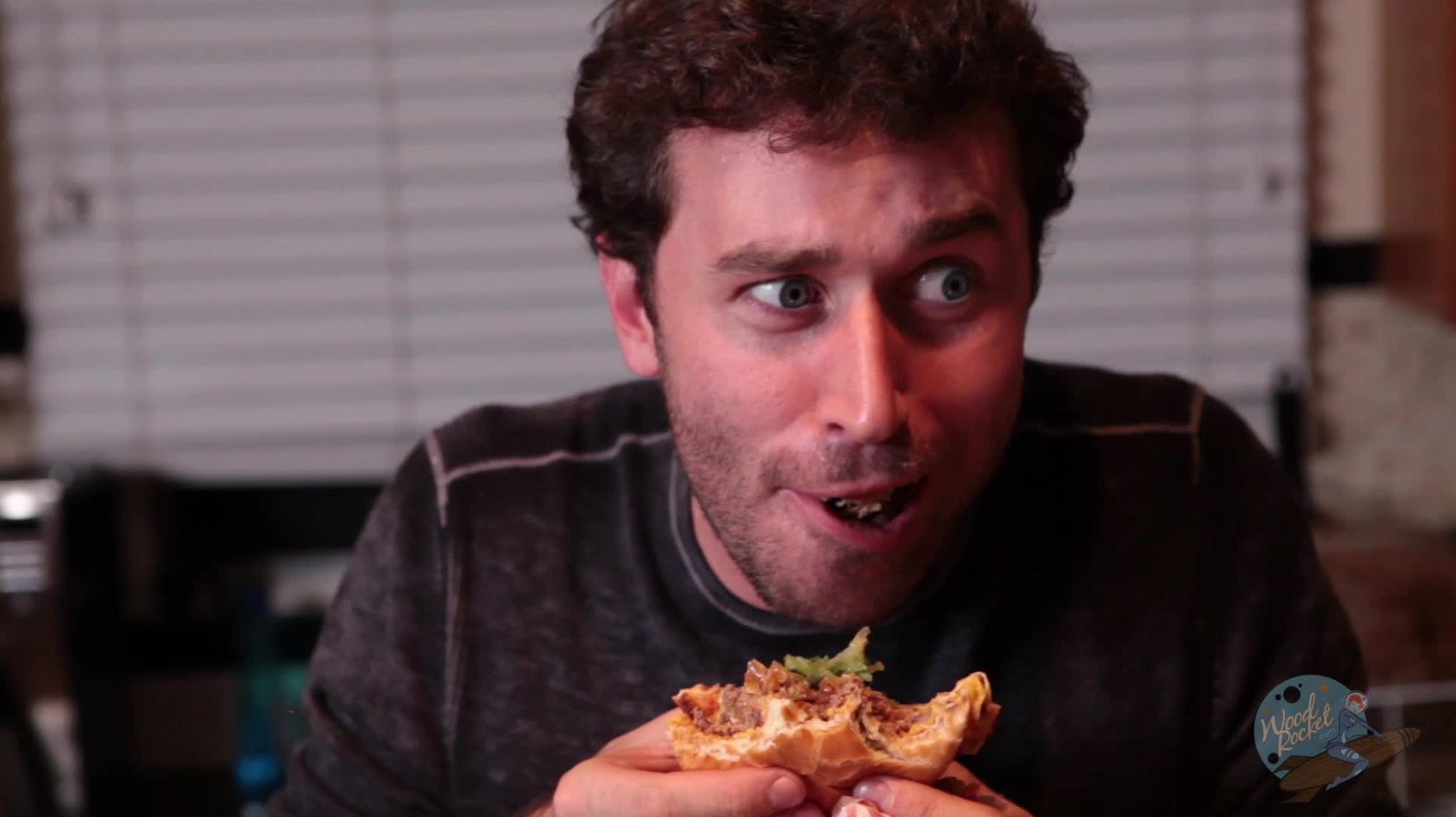 James Deen Loves In-N-Out