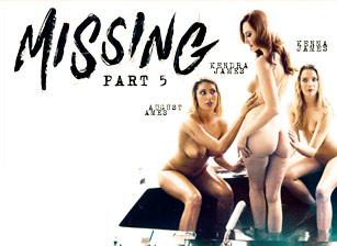 Missing: Part Five Scène 5