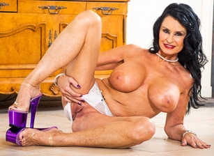 Horny Grannies Love To Fuck #08