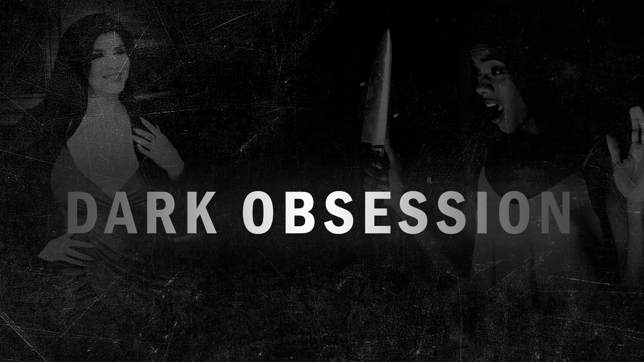 Dark Obsession Scène 1