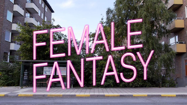 Female Fantasy Scène 1