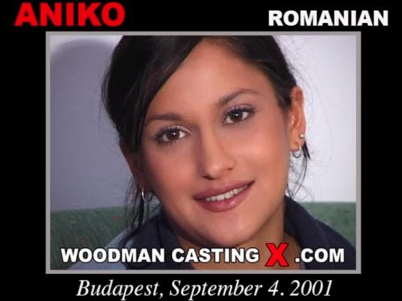 Aniko casting