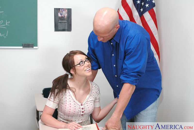 Naughty Bookworms - Samantha Sin