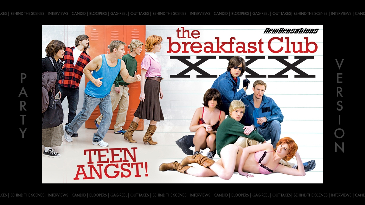 The Breakfast Club - Party Versi