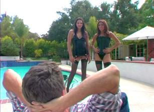 Latina Fever #04 Escena 3