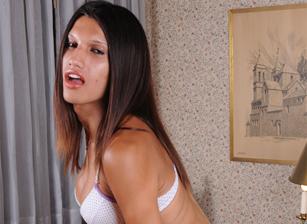 Transsexual Prostitutes #58