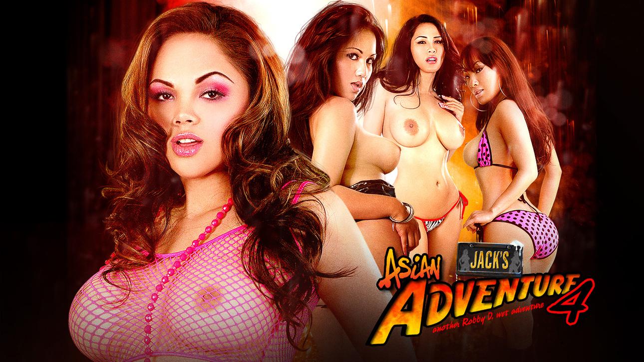 Jack's Asian Adventure 4
