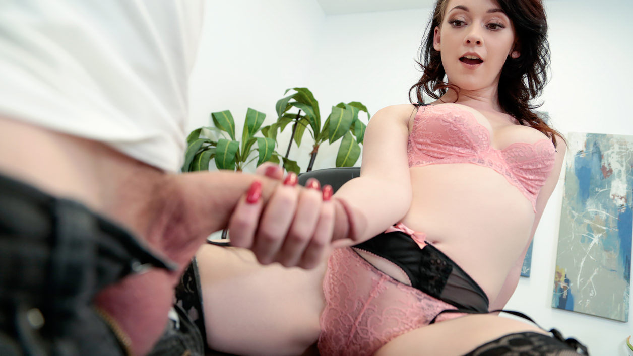 Handcuffed Scène 1