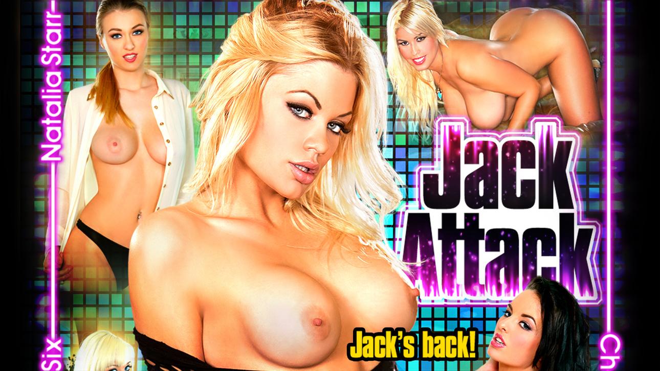 Jack Attack 1 Scène 1