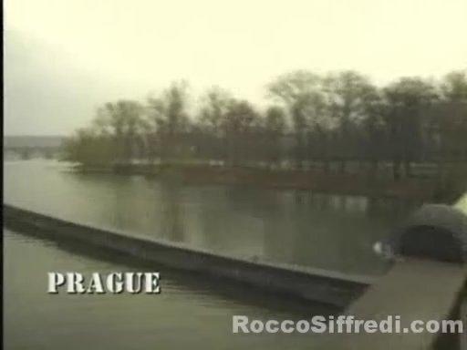 Rocco Never Dies Scena 4