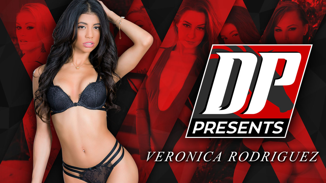DP Presents: Veronica Rodriguez