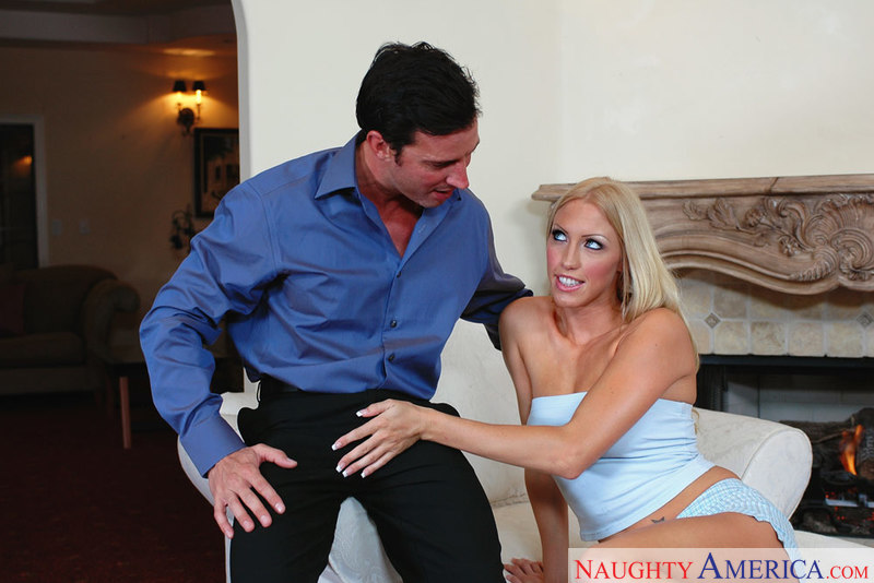 Diary of a Nanny - Cassie Young