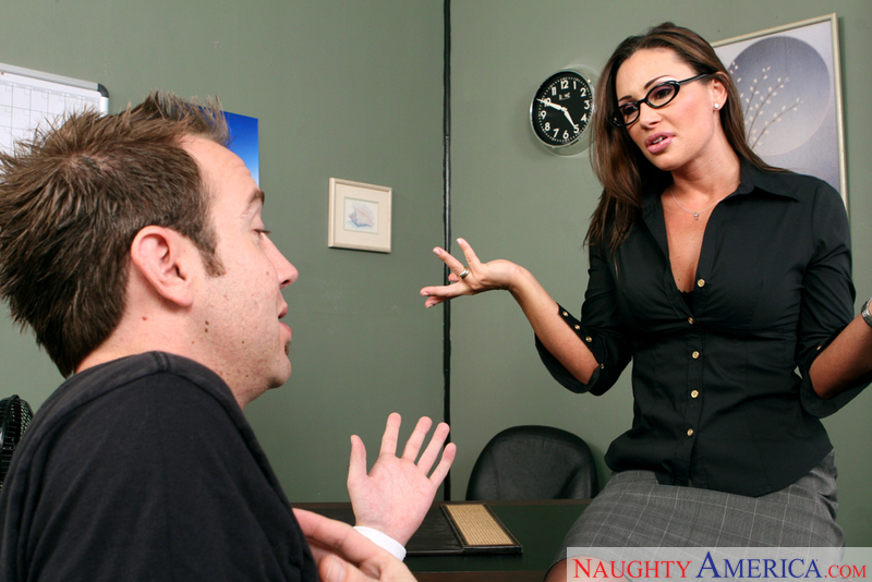 My First Sex Teacher - Sky Taylo