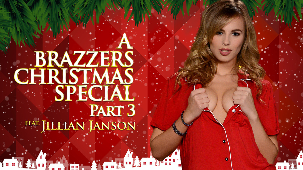 A Brazzers Christmas Special: Pa
