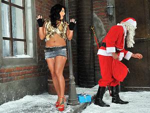 Ho-ho-hot! - part 1. Scène 1