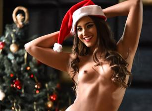 Kendo's Merry Christmas Scène 1