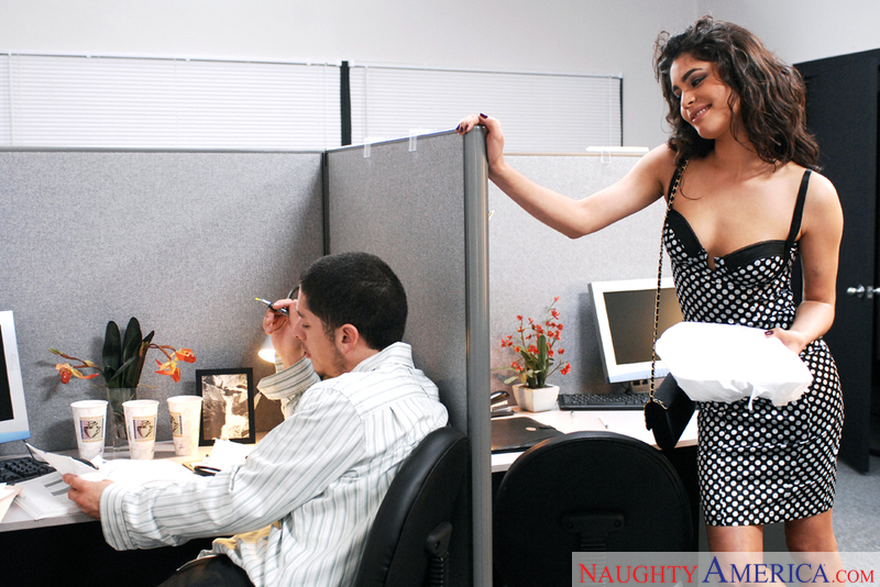 Latin Adultery - Paola Rey & Ale