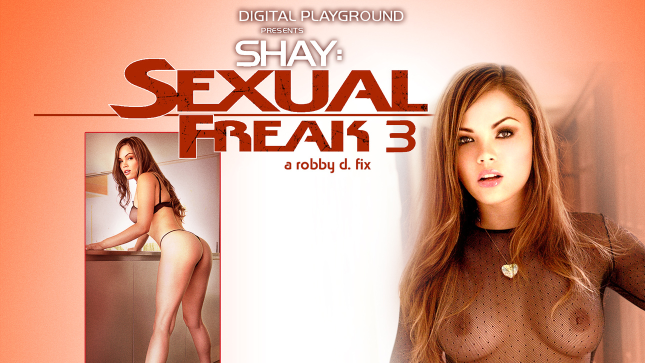 Shay: Sexual Freak 3 Scène 1