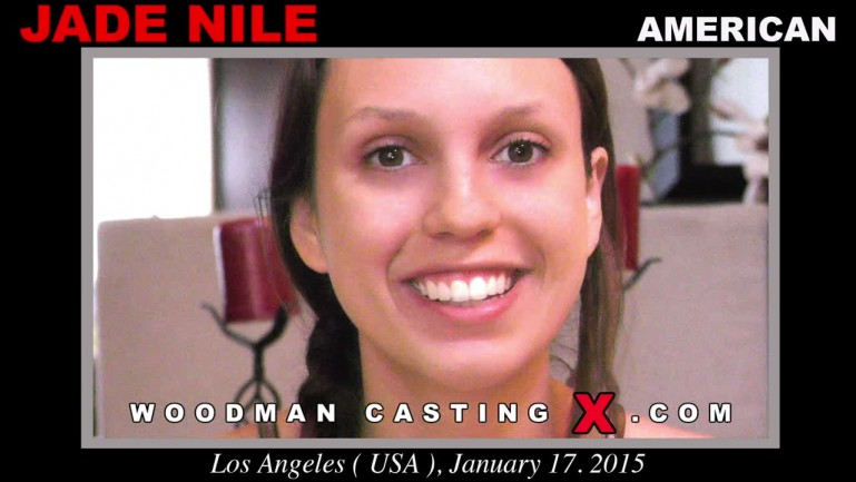 Jade Nile casting