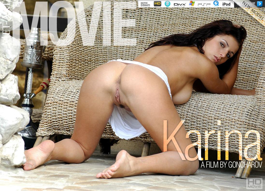 Presenting Karina