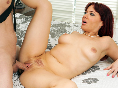 Jessica Ryan - Mommy Loves a Mis