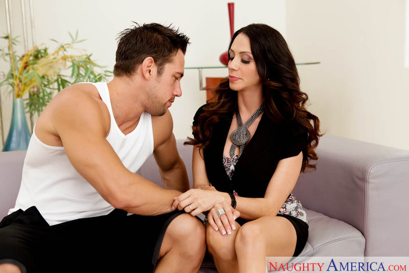 Neighbor Affair - Ariella Ferrer