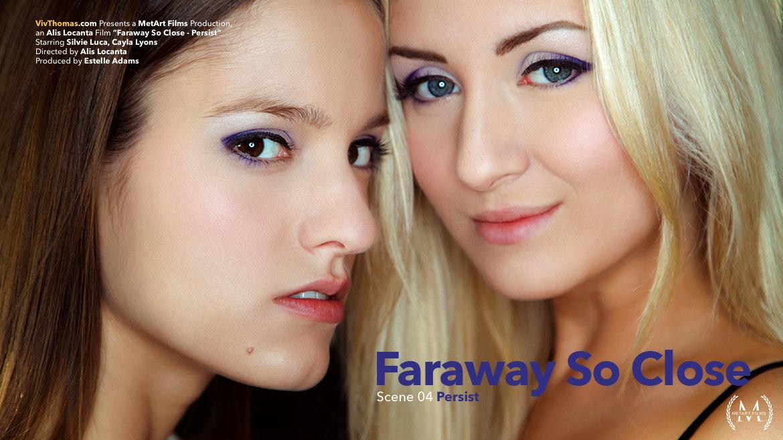 Faraway So Close Episode 4 - Per