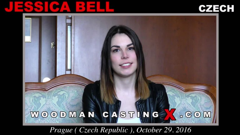 Jessica Bell casting